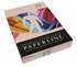 Barvni fotokopirni papir A4, roza (rose), 500 listov