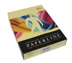 Barvni fotokopirni papir A4, rumen (yellow), 500 listov