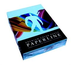 Barvni fotokopirni papir A4, turkizna (turqouise), 500 listov