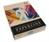 Barvni fotokopirni papir A4, svetlo oranžna (peach), 500 listov