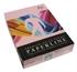 Barvni fotokopirni papir A4, pastel roza (pastel pink), 500 listov