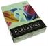 Barvni fotokopirni papir A4, zelen (green), 500 listov