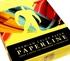 Barvni fotokopirni papir A4, zeleno-rumen (lemon), 500 listov