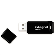 USB ključ Integral Black, 256 GB