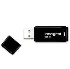 USB ključ Integral Black, 256 GB
