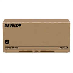 Toner Develop A63V10H (TNP-36) (črna), original