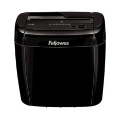 Uničevalnik dokumentov Fellowes Powershred 36C (4 x 40 mm), P-4