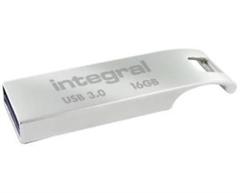 USB ključ Integral ARC, 16 GB