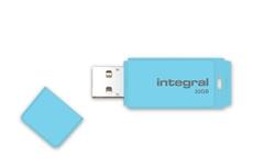 USB ključ Integral Pastel, 32 GB