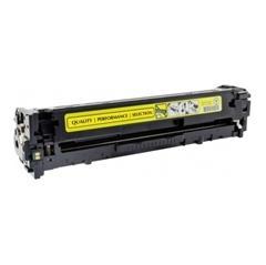 Toner za HP CF532A 205A (rumena), kompatibilen