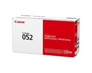 Toner Canon CRG-052 BK (2199C002AA) (črna), original