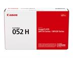 Toner Canon CRG-052H BK (2200C002AA) (črna), original