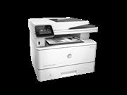 Večfunkcijska naprava HP LaserJet MFP M426fdn (F6W17A) (toner za 9.000 strani)