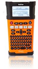 Tiskalnik nalepk Brother PT-E300VP, s tipkovnico