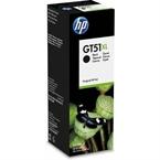Črnilo za HP GT51 XL (X4E40AE) (črna), original