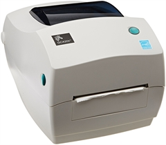 Tiskalnik nalepk Zebra GC420t