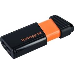 USB ključ Integral Pulse, 32 GB