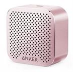 Prenosni zvočnik Anker Soundcore Nano, Bluetooth, roza