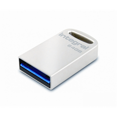 USB ključ Integral Fusion, 64 GB