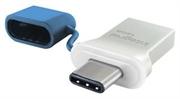 USB ključ + Micro USB tip-C Integral  Fusion, 16 GB