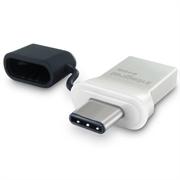 USB ključ + Micro USB tip-C Integral Fusion, 64 GB