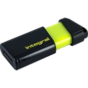 USB ključ Integral Pulse, 64 GB