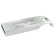 USB ključ Integral ARC, 64 GB