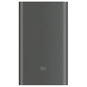 Prenosni polnilec Xiaomi Powerbank Pro, 10.000 mAh, siv