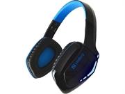 Slušalke z mikrofonom Sandberg Blue Storm Bluetooth, brezžične