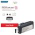 USB ključ SanDisk Ultra dual drive, 32 GB