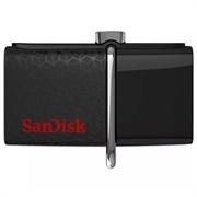 USB ključ SanDisk Ultra Dual OTG USB micro USB/USB 3.0, 32 GB
