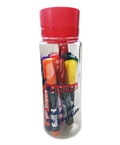 Plastenka Edding + 8 x marker Edding E-300