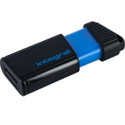 USB ključ Integral Pulse, 16 GB