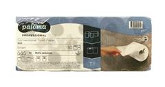 Toaletni papir Paloma Classic, 2-slojni, 10 rol