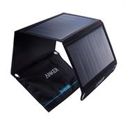 Prenosni polnilec Anker Solar Charger Dual USB 21W, solarni
