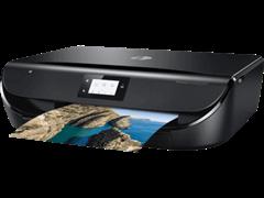 Poškodovana embalaža: večfunkcijska naprava HP Deskjet Ink Advantage 5075 (M2U86C)