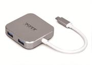 USB Žični razdelilec Port 4 USB-C, 4-portni