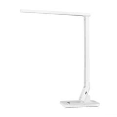 Namizna LED svetilka TaoTronics Elune TT-DL01, piano bela