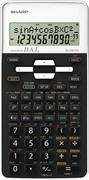 Tehnični kalkulator Sharp EL-531THBWH
