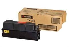 Poškodovana embalaža: toner Kyocera TK-330 (črna), original