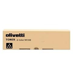 Toner Olivetti B0854 (črna), original