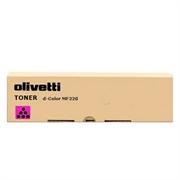 Toner Olivetti B0856 (škrlatna), original