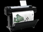 Tiskalnik HP Designjet T520 (CQ893C), 36-in A0
