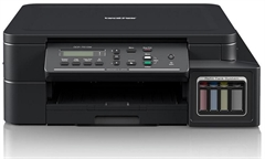 Večfunkcijska naprava Brother DCP-T510W IB Plus