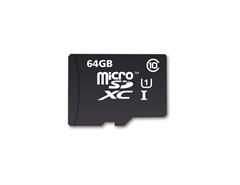Spominska kartica Integral Micro SDHC, 64 GB + adapter