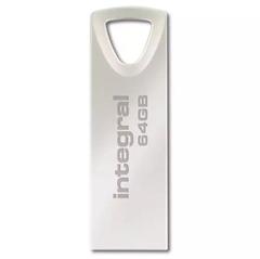 USB ključ Integral ARC, 64 GB, USB 2.0