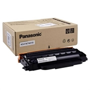 Toner Panasonic KX-FAT431X, original