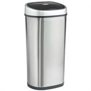 Koš za smeti VonHaus, 50 L - z avtomatičnim odpiranjem in zapiranjem