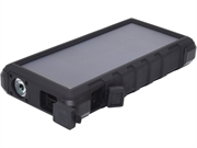 Prenosna baterija (powerbank) Sandberg Outdoor Solar, 24.000 mAh