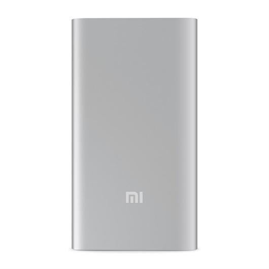 Prenosna baterija (powerbank) Xiaomi Mi Powerbank, 5.000 mAh
